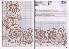 un solo color (pág. 72) | Aprender manualidades es facilisimo.com
