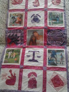 My's tæppe forår 13