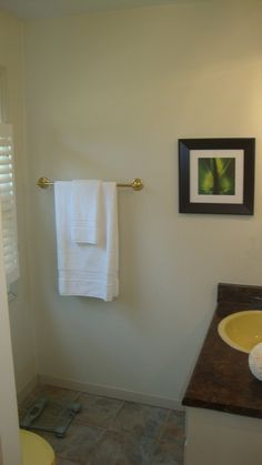 "The ""Get Me Out of Here Quick"" Bathroom Makeover"
