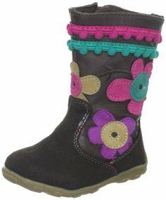 Stride Rite Karmen BG Boot (Toddler),Brown,4 M US Toddler Stride Rite,http://www.amazon.com/dp/B00AQFEAHS/ref=cm_sw_r_pi_dp_YtOgtb1GWREAQX79