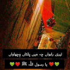 Eid Milad Un Nabi, Madina, Muhammad