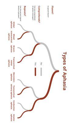 Summary: Types of Aphasia - StudyKorner Nursing Survival Kit, Nursing Tips, Nursing Notes, Brain Anatomy, Anatomy And Physiology, Aphasia Therapy, Pediatric Nurse Practitioner, Alzheimer's And Dementia, Emergency Medicine