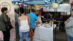 Busy at Brighton Open Market,  London Road.  Come see me next time 2nd November! X