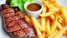 5 συνοδευτικά για ψητό κρέας