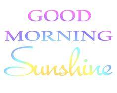 Good Morning Sunshine ღ✻ by Mira Georgieva on Etsy