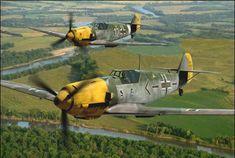 Messerschmitt Bf 109-E