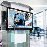 Xtreme Media Digital Signage Powers Screens at Syntel, India | Digital Signage Connection