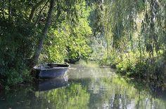 Le Marais Poitevin - France