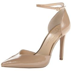 Jessica Simpson Women's Cirrus Dress Pump * Check out the image by visiting the link. (This is an affiliate link and I receive a commission for the sales) #Pumps