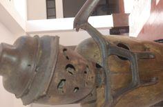 Museo Juan Santamaria