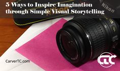 Creating great visuals is about building an emotional connection. In this post…