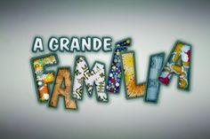 A versão de A Grande Família que está no ar desde 2001 é um remake de uma série que tinha o mesmo nome e foi exibida entre os anos 1972 e 1975, baseada no seriado All in the Family, do canal norte-americano CBS.