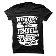FENNELL-the-awesome - #pullover hoodie #sweater upcycle. I WANT THIS => https://www.sunfrog.com/LifeStyle/FENNELL-the-awesome-87487621-Guys.html?68278
