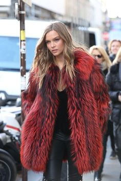 c28b9dcf8739 #jackets #ideas Best 33+ Fur jackets ideas on Pinterest Fur Fashion, Moda