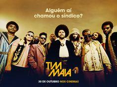 Os Melhores Filmes em Torrent: TIM MAIA – DVDRip Nacional (2014)