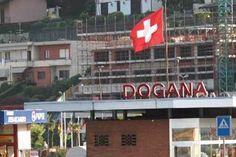 Protocollo Italia–Svizzera: finito il segreto bancario. Ai ricchi restano giusto una quarantina di paradisi fiscali