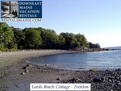 Lords Beach Cottage - Trenton