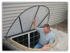 Creative Designs of Basement Window Covers for Your DIY Project ideas for basement window covers Basement Windows, Basement House, Basement Walls, Basement Bedrooms, Basement Flooring, Basement Ideas, Basement Bathroom, Basement Apartment, Basement Designs