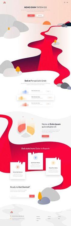 #UI #Inspiration #Design