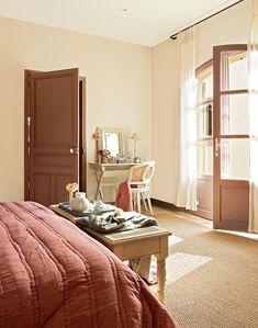 Una vieja casa de huéspedes en la Provenza · ElMueble.com · Casas