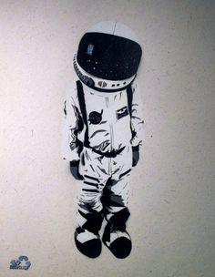 Astronaut, DECYCLE