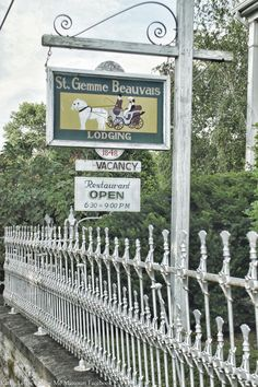St. Genevieve - St. Gemme Beauvais Bed and Breakfast