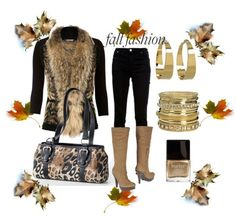 women's fall outfit ideas | Latest Fall Fashion Trends For Girls 2013 2014 3 Latest Fall Fashion ...