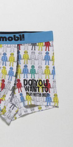 New Hommes Garçons main imprimer neon boxers briefs sous-vêtements Boxers Taille S M L XL