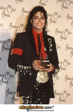 MJ LA 1989