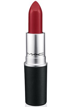 Released in 1999, MAC's Ruby Woo is the top-selling lipstick shade in the country, MAC Cosmetics confirms to WomansDay.com. What makes it so great anyway? The long-lasting wear, for starters. Whether you're eating or kissing, Ruby Woo never seems to disappoint. But the real selling point? This lipstick magically looks incredible on any person who wears it.