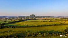 Csobánc és Gyulakeszi Album, Vineyard, Mountains, Nature, Travel, Outdoor, Outdoors, Naturaleza, Viajes