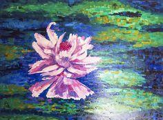 Una buona impressione si perde così velocemente - Claude Monet