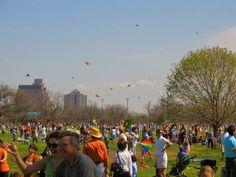 Free Austin Festivals in 2015