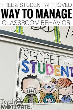 {Secret} Student - Teach Create Motivate