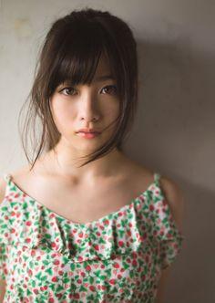 pedalfar:  Kanna Hashimoto :橋本 環奈