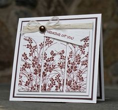 IC304 Thinking of You by Arizona Maine - Cards and Paper Crafts at Splitcoaststampers