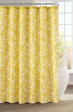 kensie+'Susie'+Shower+Curtain+available+at+#Nordstrom
