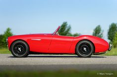 Austin Healey 100/4, 1955 - Welcome to ClassiCarGarage