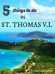 I traveled to St. Thomas with my sister in the month of May back in 2013. We stayed at an all-inclusive resort. This was the first vacation I took in a long time and it felt great to go somewhere tropical and amazingly beautiful.