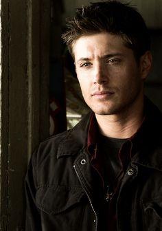 Jensen Ackles | Dean Winchester