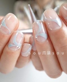 nail salon 爪装 ~sou-sou~ (入間・狭山・日高・飯能 自宅ネイルサロン)