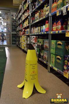 Wet Floor Wet Floor Signs, Rubber Rain Boots, Ale, Banana, Flooring, Products, Flats, Ale Beer, Bananas