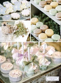 | FRIDAY GUEST FEATURE: Enchanted Woodland Forest Party by A Lively Affair | http://soiree-eventdesign.com