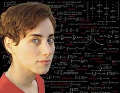 Cancer Kills World's 1st Female Winner of Mathematics' Fields Medal, Maryam Mirzakhani, at 40 | About Islam