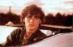 Johnny Depp in Arizona dream (Emir Kusturica, 1992)