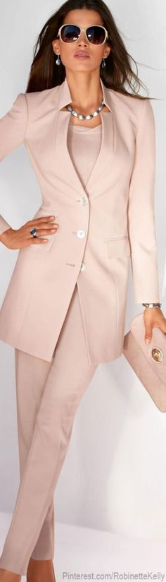 Women's Fashion Inspiration