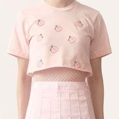 Designer: koko ©kokopie ®kokopie, kokopie tees are all original designs by our main designer koko. XS S M L XL Chest (inches) 30 - 32 34 - 36 38 Soft Grunge, Grunge Style, Style Indie, Grunge Outfits, Pink Outfits, Mode Outfits, Harajuku Fashion, Kawaii Fashion, Pink Fashion
