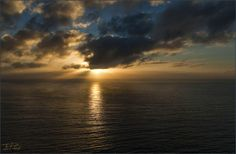 Sunset at Chapman's Peak Drive Cape Town, Sunsets, South Africa, Scenery, Shots, Journey, African, City, Beach