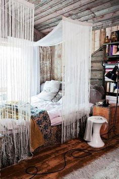 Bohemian Interior Inspiration – Just Imagine – Daily Dose of Creativity