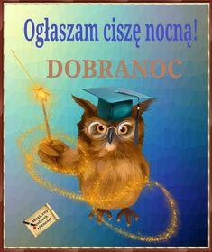 Owl, Bird, Movies, Movie Posters, Motto, Good Night, Films, Owls, Birds